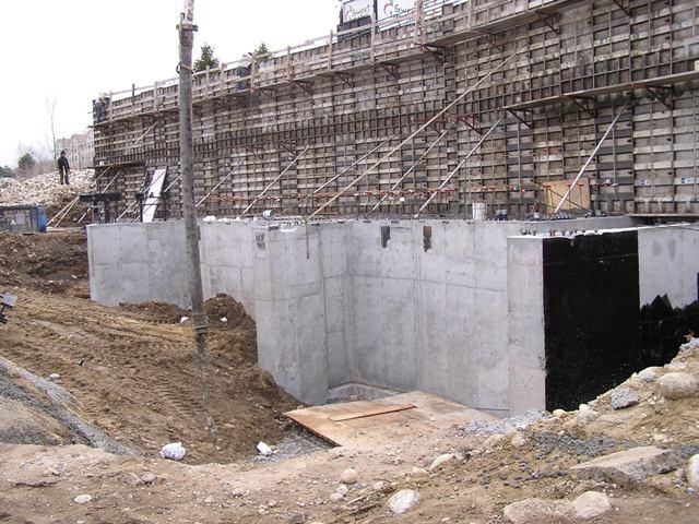 Horizon With Cement : Welcome to horizon concrete